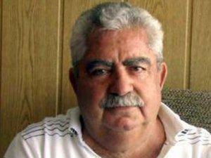 AK Parti'li eski başkana silahlı saldırı