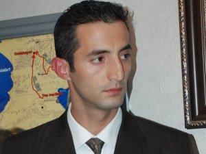 Didim Ülkü Ocakları Başkanlığı'na Mehmet Uçkaç atandı
