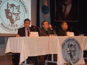Nazilli'de IŞİD Konferansı düzenlendi