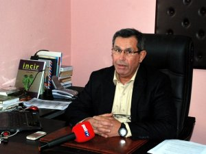 Buharkent'te Naim Özdamar güven tazeledi