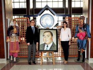 ADÜ Öğretim Üyeleri 'En İyi Olgu Sunumu Ödülü'nün sahibi oldu