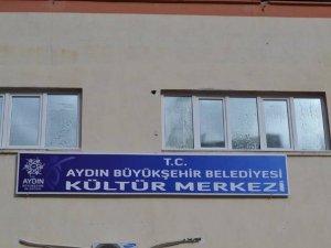 AYBA'nın Karacasu Birimi hizmete açıldı