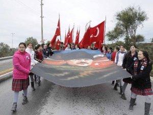 Atatürk'ün Kuşadası'na Gelişinin 91'inci Yıl Dönümü kutlanacak