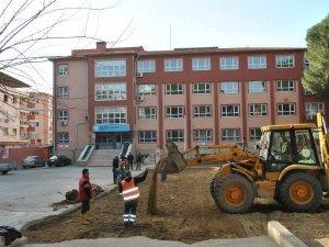 İncirliova Belediyesi, eğitim kurumlarına destek veriyor