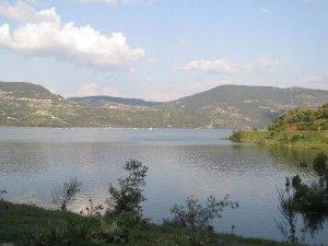 Yağış, Aydın, Muğla ve Denizli'de baraj ve göletleri doldurdu