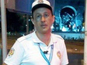 Polis memurunun beyin ölümü gerçekleşti