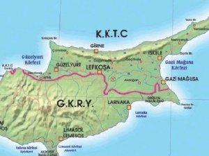 Kıbrıs Rum Yönetimi o ülke ile 11 anlaşma imzaladı