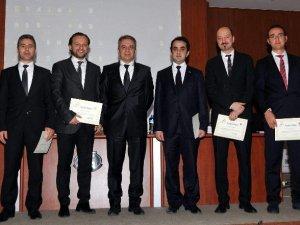 Aydın'da yenilik ve fon kaynakları toplantısı
