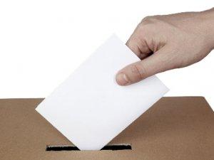 Genel seçim ile ilgili düzenlemeler açıklandı