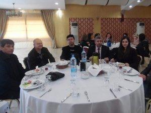 Çeştepe'de 'top yekun eğitim' projesi ile kuşak çatışması ve iletişim kazaları önlenecek