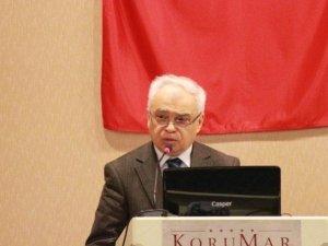 Tapu Kadastro İzmir Bölge Yöneticileri toplantısı Kuşadası'nda yapıldı