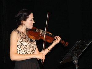 Kuşadası'nda Klasik Müzik Konseri düzenlendi