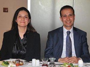 AK Parti Aydın Milletvekili Aday Adayı Erürker, kadınlar yeryüzünün bereketidir