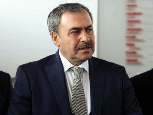 Bakan Veysel Eroğlu'ndan Aydın için 'jet' imza