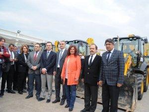 Başkan Çerçioğlu: 17 ilçede hizmetimiz katlanarak devam edecek