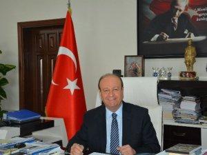 Özakcan: Çanakkale Zaferi Mehmetçiğin Vatan ve Millet Sevgisinin Ölümsüzlük Anıtıdır