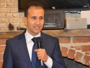 Erürker: Çanakkale, Yeni Türkiye'nin önsözüdür