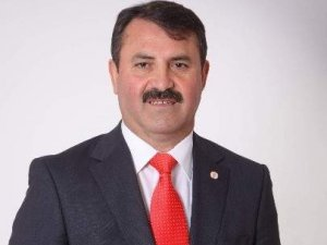 AK Parti Aydın Milletvekili Adayı Öztürk'ün 18 Mart mesajı