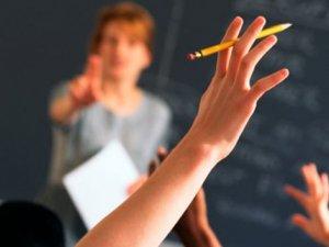 47 bin öğretmen kadrosu