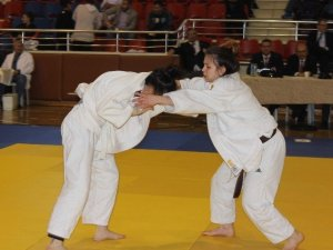 Türkiye Yıldızlar Judo Finali müsabakaları tamamlandı