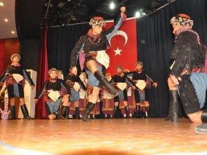 6. Kültür, Sanat ve Edebiyat Festivali başladı