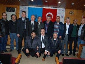 Türk Ocağı'nda doyuran 10. kez güven tazeledi