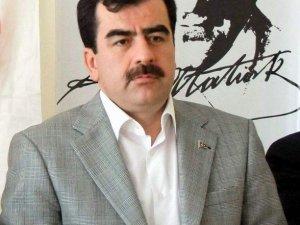 AK Parti'li Erdem: Teröristleri masum göstermeye çalışanları kınıyoruz