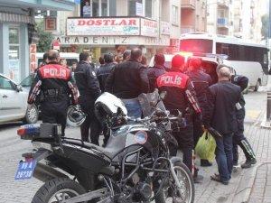 Aydın'da görünmez kaza kavgası: 1 yaralı