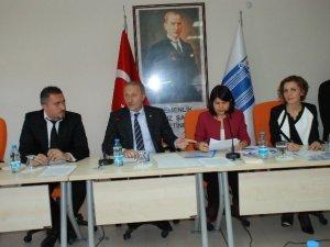 Didim Belediyesi'nin Nisan Ayı Meclis toplantısı