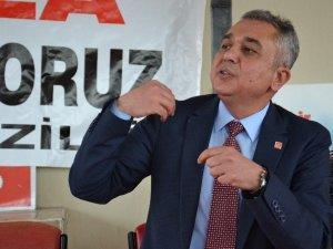 CHP'li Çankır, Nazilli Fırıncılar Odası'nı eleştirdi