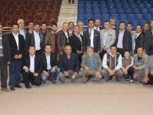 Aydın Arıcılar Birliği'nde 'Ayhan Özdemir' dönemi