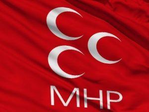 YENİPAZAR MHP'DE TOPLU İSTİFA!