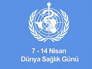 ADÜ, Dünya Sağlık Günü'nü Köşk'te Kutladı