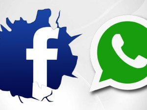 Facebook ve Whatsapp'dan dev birleşme