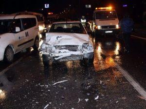 Aydın'ın Mart Bilançosu: 5 Ölü, 350 Yaralı