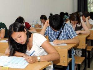 TEOG Sınavı var. Öğrenciler 5 gün tatil yapacak
