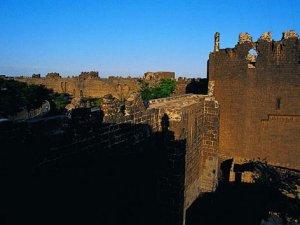 Diyarbakır'da son 2 yılda turist sayısı arttı