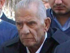 Başkan Çerçioğlu'nun Babası Vefat Etti