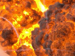 Afganistan'da patlama: 33 ölü, en az 100 yaralı