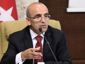 Mehmet Şimşek: 'CHP'nin vaatleri bütçeyi 10 kat arttırır'