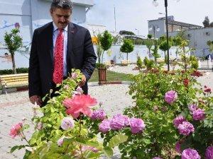 Başkan Alıcık, Vatandaşların Mübarek Üç Aylar ve Regaib Kandili'ni Kutladı