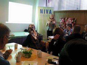 Didim Mesleki Eğitim Merkezi Eğitimlerini Helsinki'de Sürdürüyor