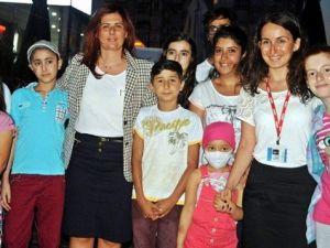 Başkan Çerçioğlu, 23 Nisan'ı Kutladı