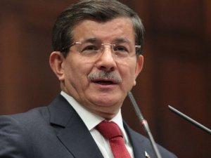 Başbakan Davutoğlu mitingler kapsamında 72 ile gidecek
