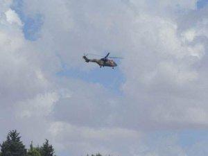 Özel helikopter zorunlu iniş yaptı: 4 yaralı