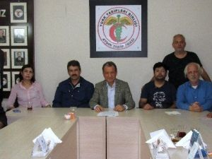 Aydın Tabip Odası'ndan Sağlık Bakanlığı'nın Uygulamalarına Tepki