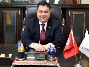 Başkan Kılınç, Tüm Emekçilerin Bayramını Kutladı