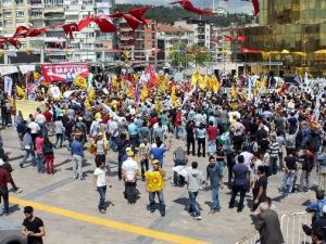 Aydın'da 1 Bayram, 2 Kutlama