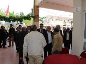 MHP Milletvekili Adayları Kuşadası'nda