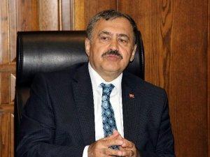 """Bakan Eroğlu: """"Barajlar Büyük Bir Felaketi Önledi"""""""